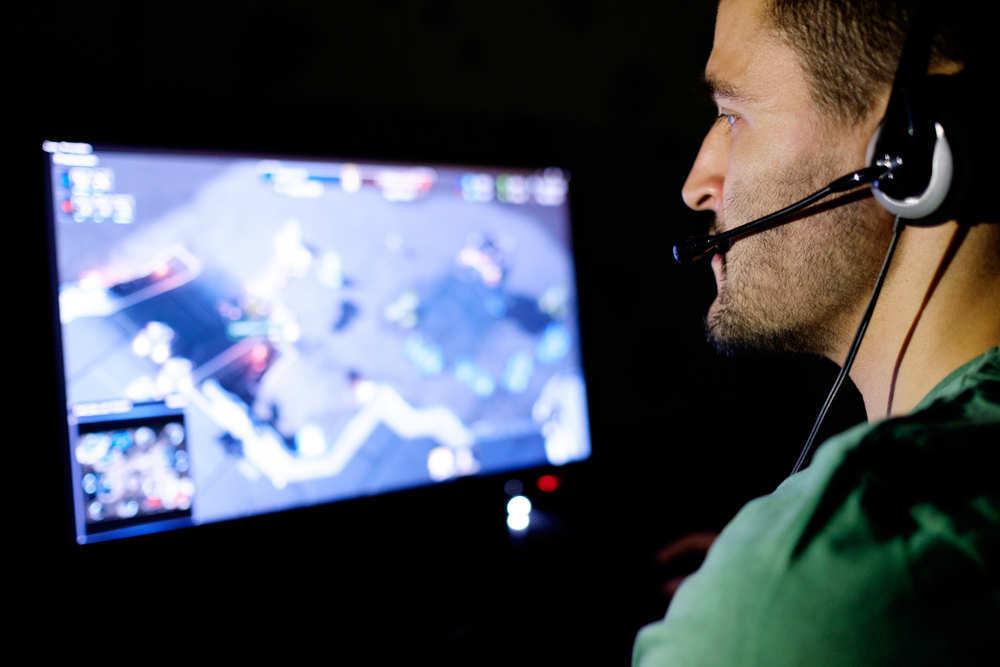 Cómo organizar una quedada para gamers