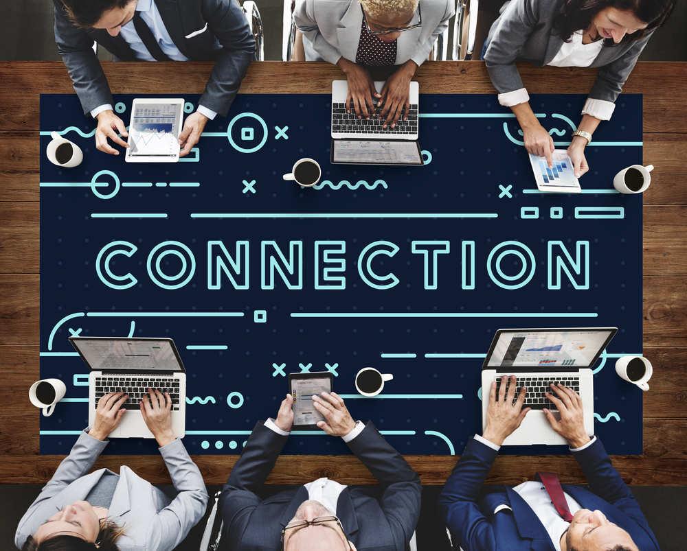 Internet cada vez más presente en todos los sectores