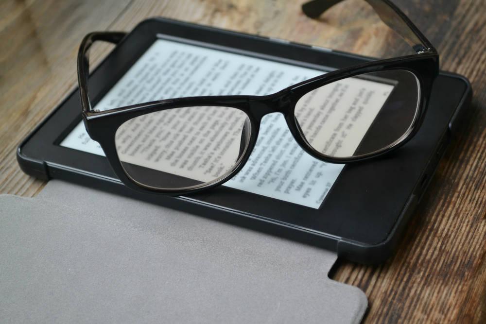 Cómo elegir un libro electrónico