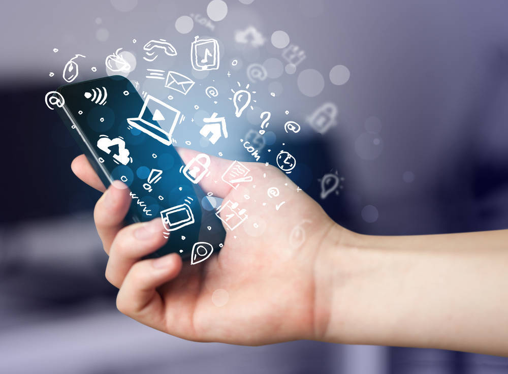 El auge de las apps de venta de segunda mano