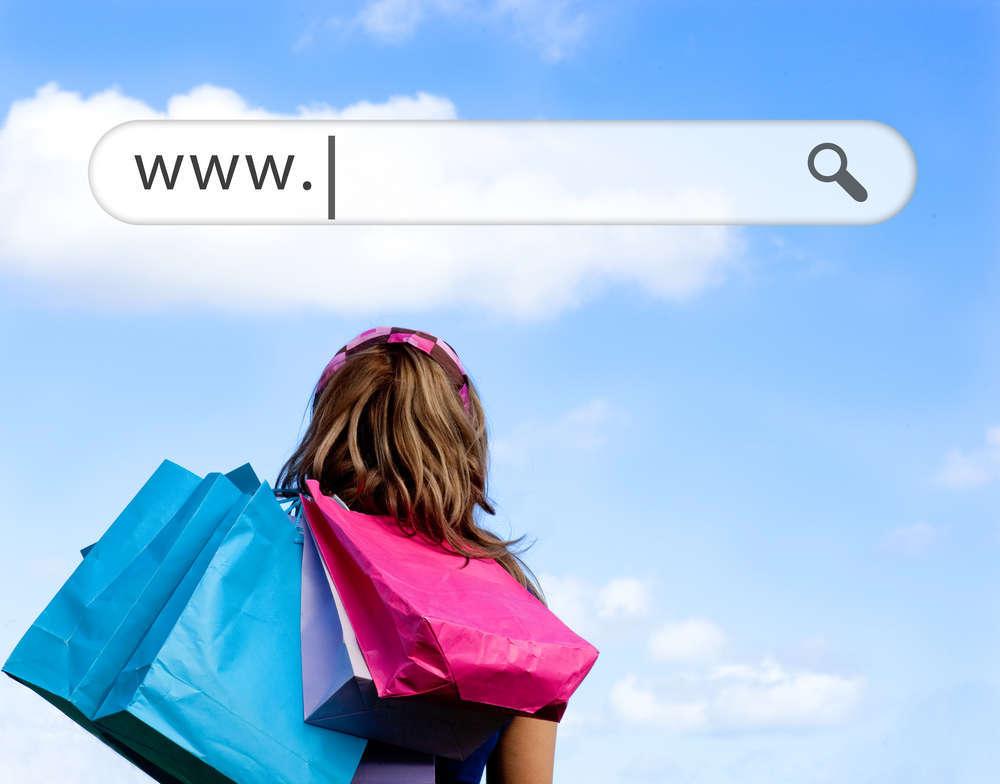 Los productos que más se venden en Internet