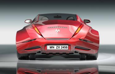 Coches híbridos y veloces, ¿los coches del futuro?