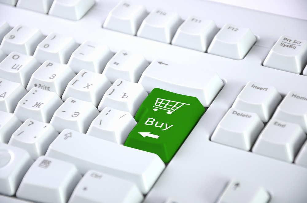 Aumenta la venta on line de ropa