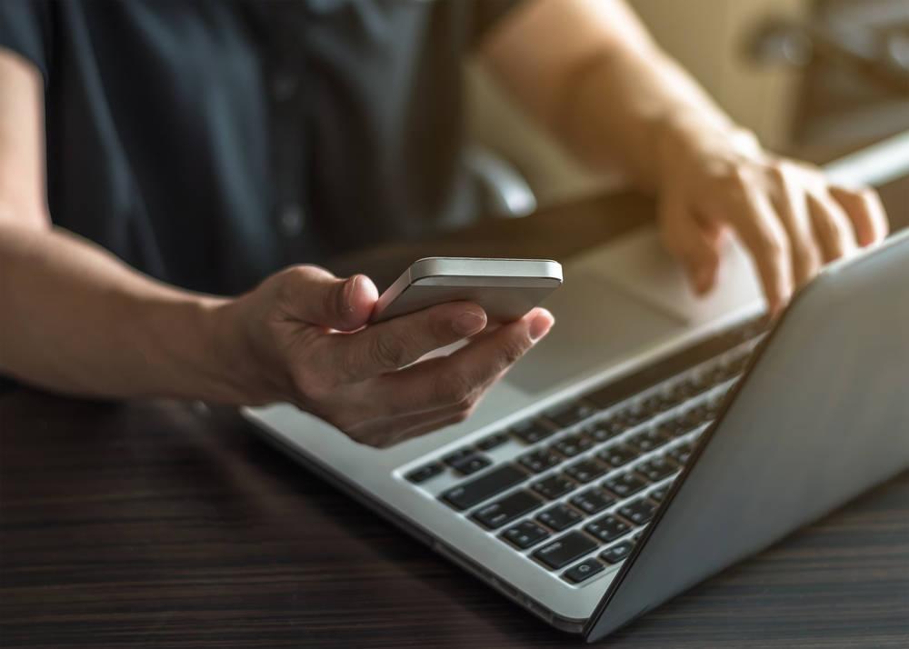 Internet, la salvación para nuestras empresas