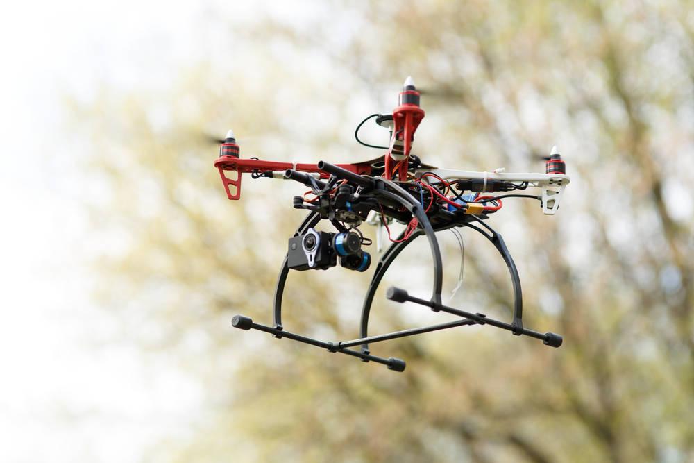 Qué es un dron y dónde comprarlo