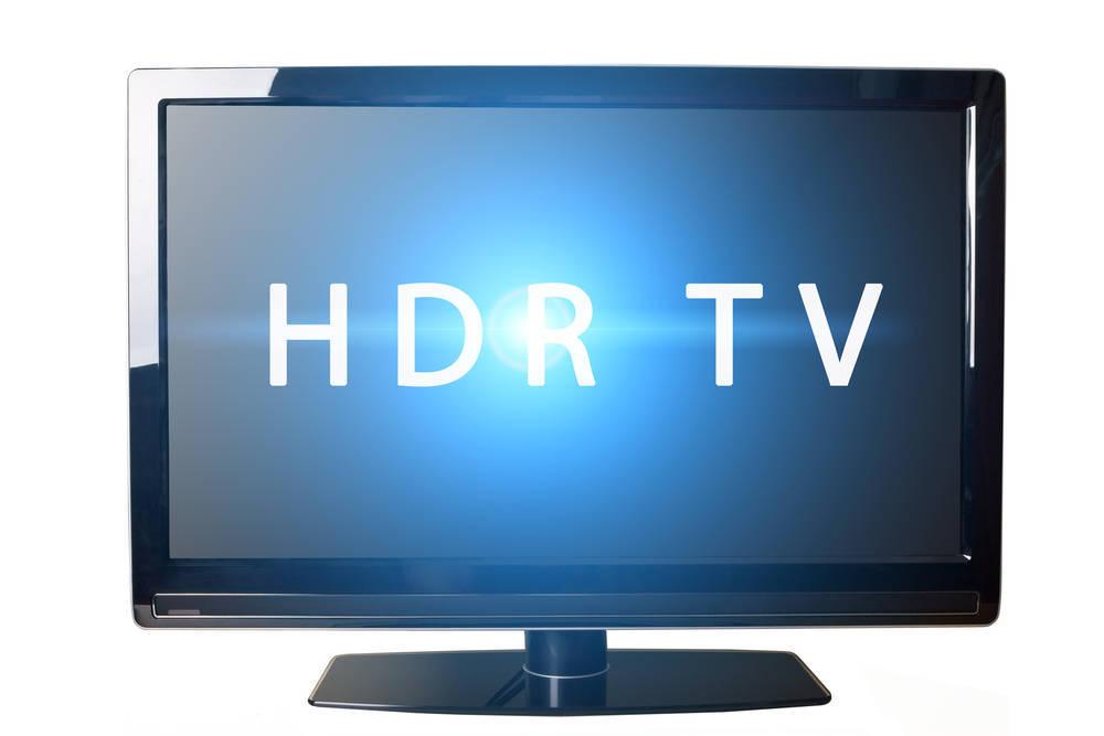 Ni 3D ni 4 K, lo último en televisores es el HDR