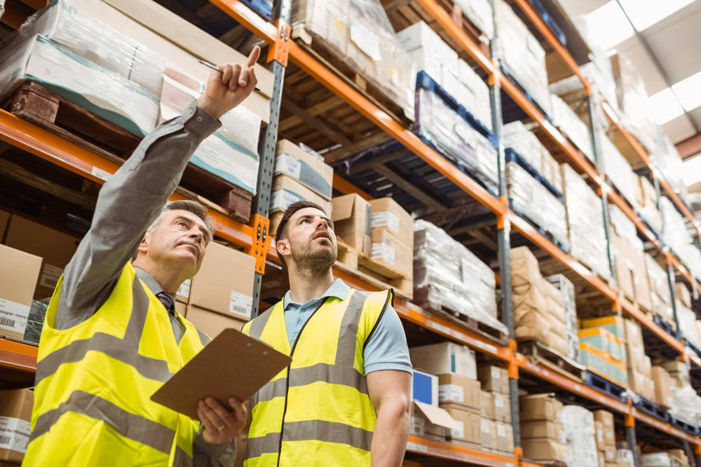 Utiliza la tecnología para optimizar la logística de tu empresa