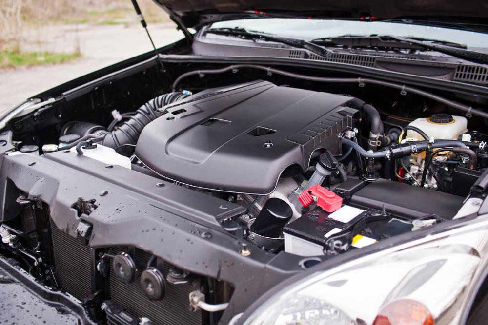 Motores Rectificados