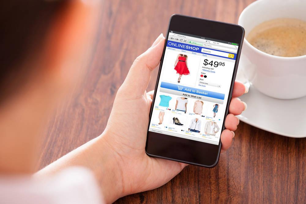 La Revolución de la Compra Online