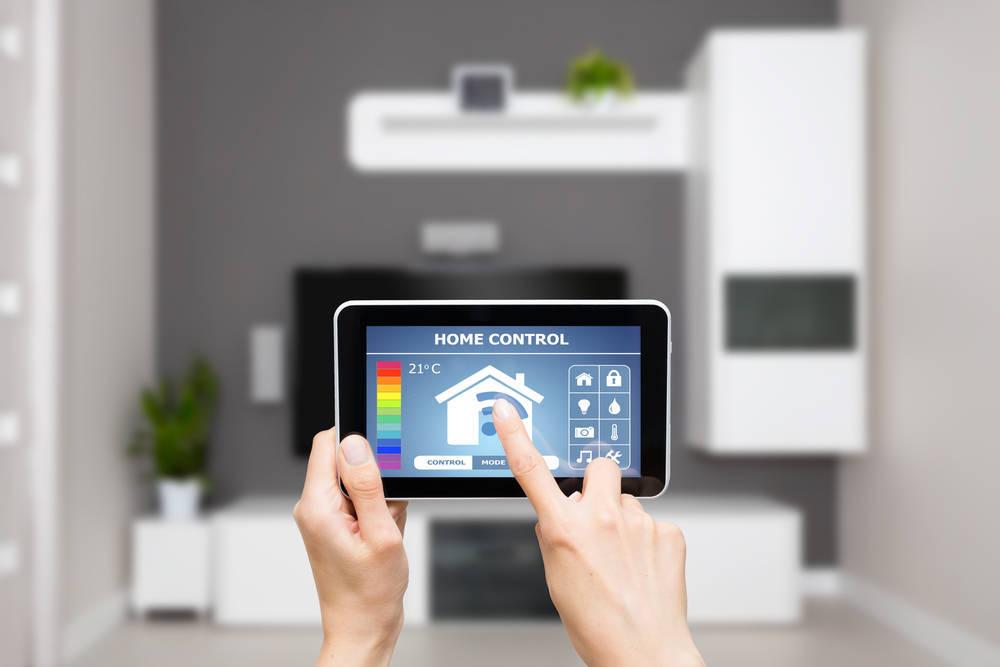 El futuro de la gestión de nuestros hogares pasa por la domótica