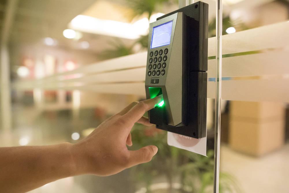 La tecnología en los sistemas de control de accesos
