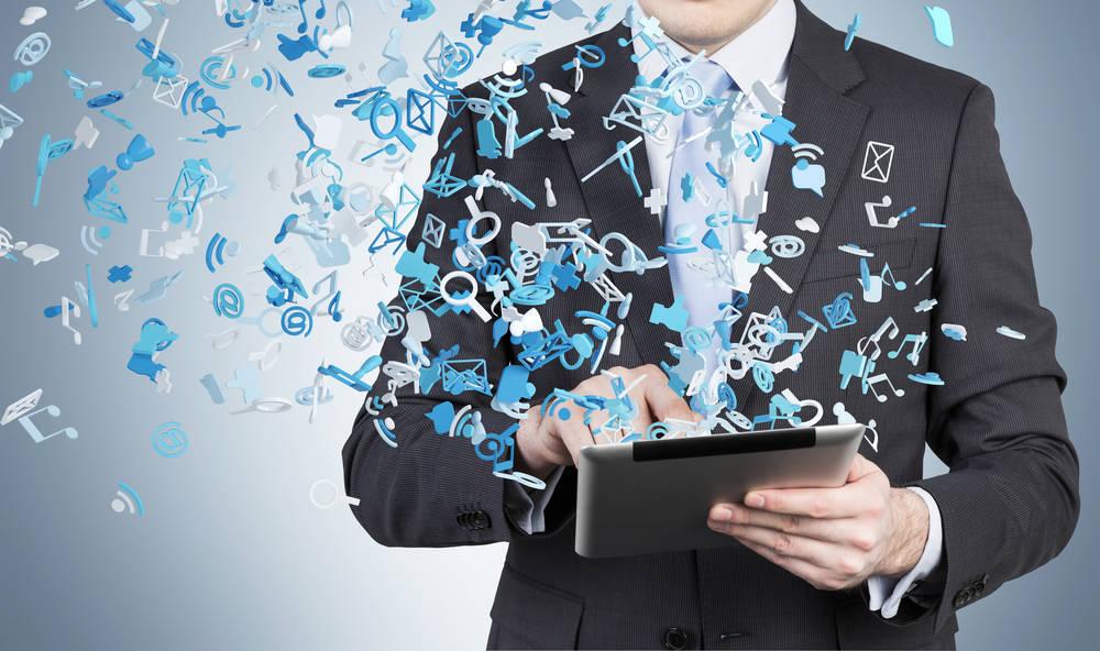 Las nuevas tecnologías, un apoyo sobre el que sostener la gestión empresarial