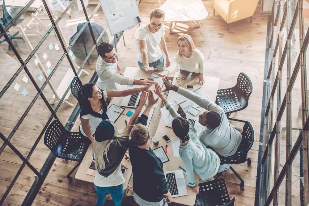 BCNDOC, una alternativa en Coworking