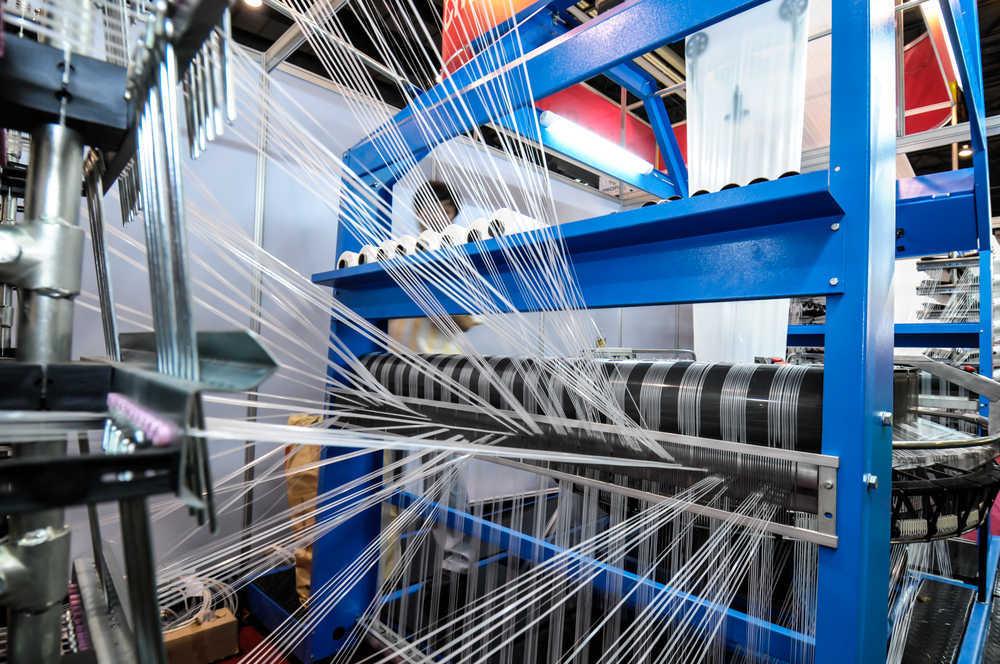 La tecnología, aliada del sector textil