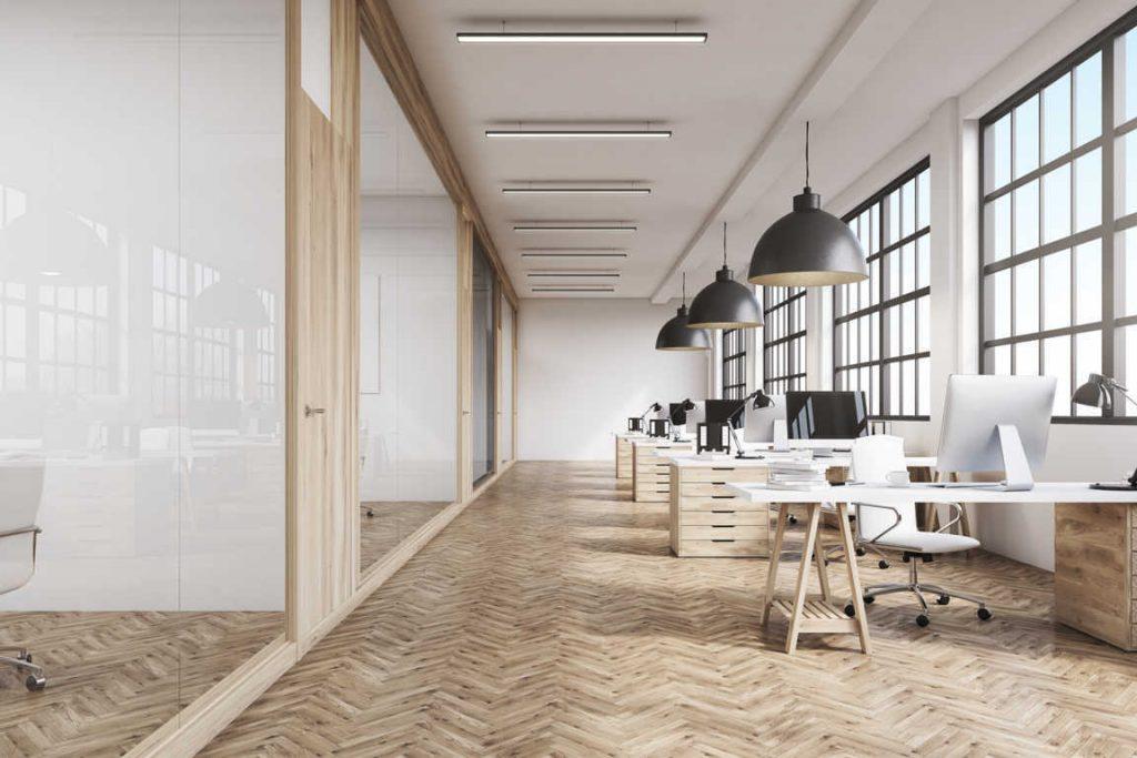 La tecnología, la mejor aliada del diseño de interiores