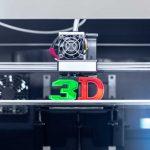 El futuro es la impresión 3D