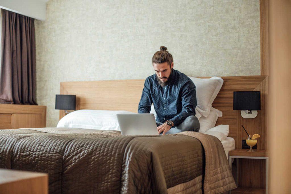 La tecnología llega a las residencias de estudiantes