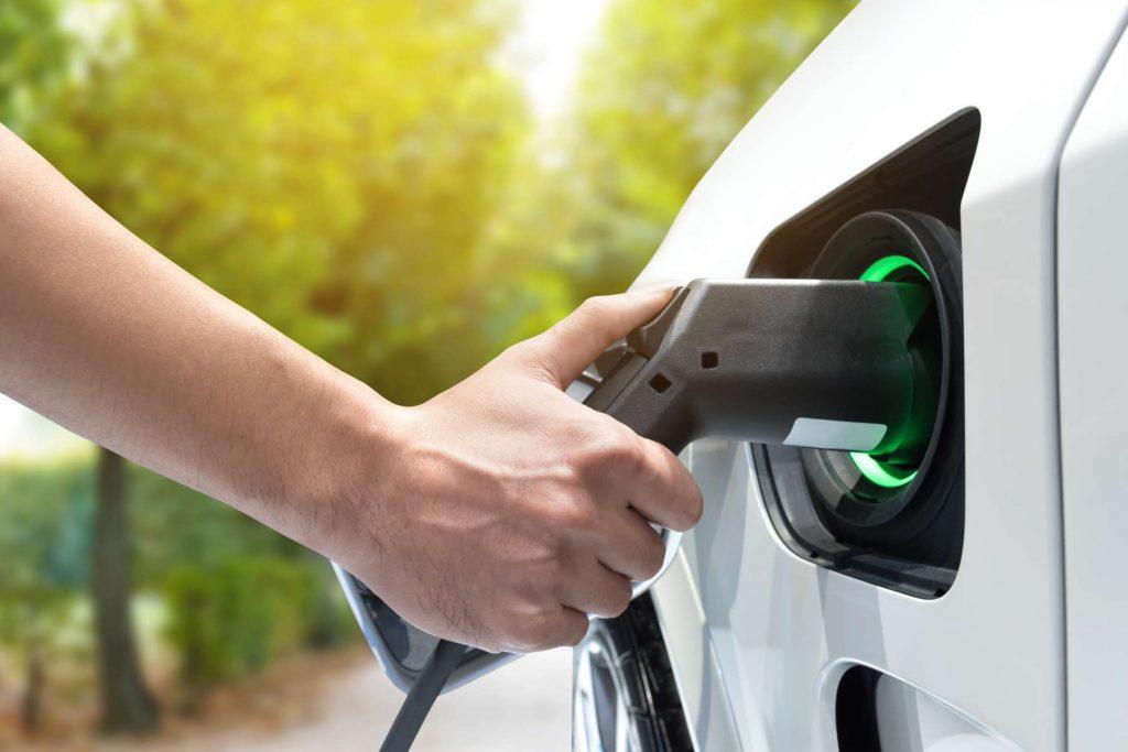 Menuda lección nos da el planeta, ¿apostamos por los vehículos eléctricos?