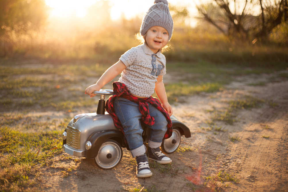El textil infantil, el que más réditos ha obtenido del desarrollo tecnológico y de la llegada del comercio electrónico