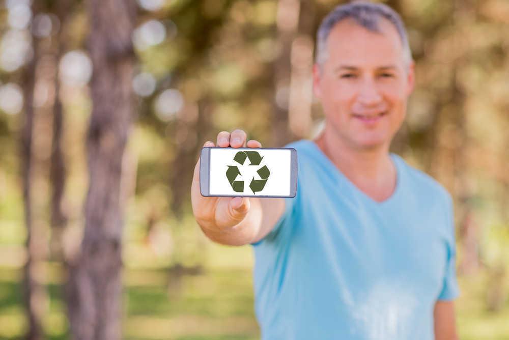La manera más tecnológica de reciclar